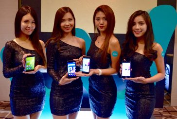 Wiko UFEEL, UFEEL Lite & Robby Smartphones Unveiled