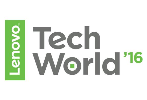 Lenovo Tech World 2016 Digest