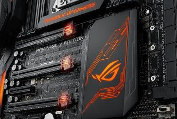 ASUS ROG Computex 2016 Announcements