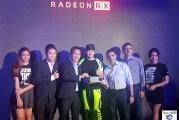 AMD Polaris GPU & 7th Generation APU Tech Briefings