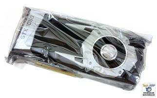 NVIDIA GeForce GTX 1060 Unboxing
