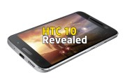 Power Of 10 - The HTC 10 Smartphone Revealed