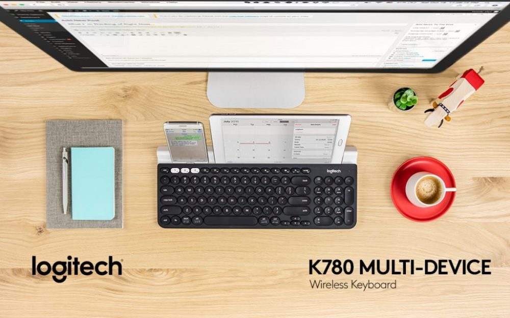 Logitech Reveals Malaysian Prefer Wireless Products