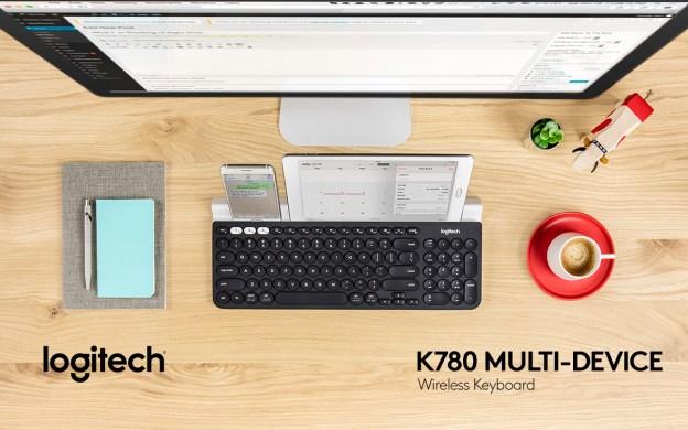 Logitech Reveals Malaysian Prefer Wireless Products
