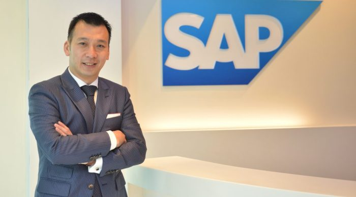 SAP Digital Experience Report : Terrence Yong
