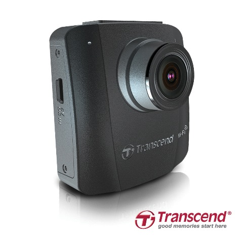 Trancend DrivePro 50 Car Video Recorder Introduced