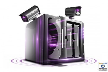 Is Your Hard Disk Drive Optimised For CCTV Recording?
