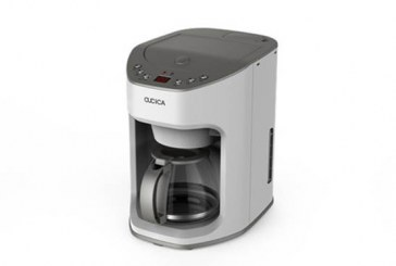 Huntkey Tea Maker Launched