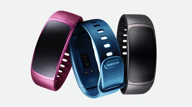 Samsung Announces Arrival Wearable Fitness Gears