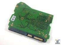 WD Gold 8TB Datacenter Hard Disk Drive PCB