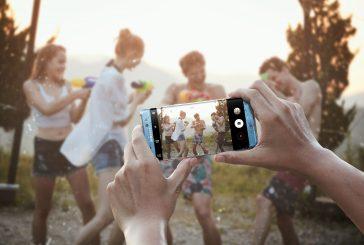 Samsung Galaxy Note7 Design Features