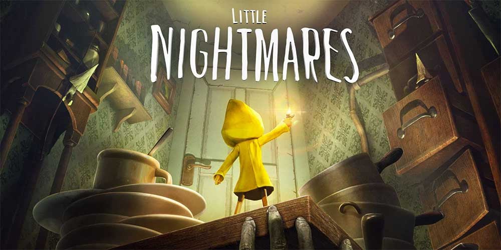 Little Nightmares : Get It FREE For A Limited Time!