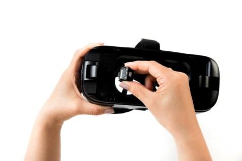 New Samsung 2016 Gear VR Announced