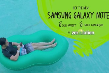 Samsung Galaxy Note7 Available @ Maxis Centres