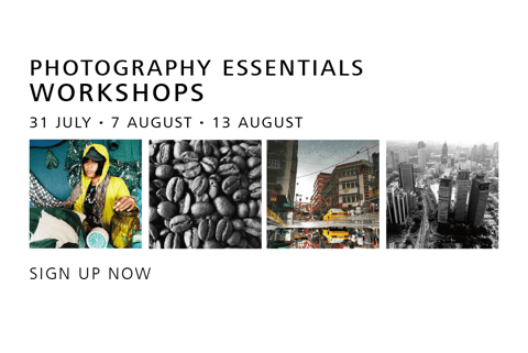 Leica & Huawei P9 Photography Workshops