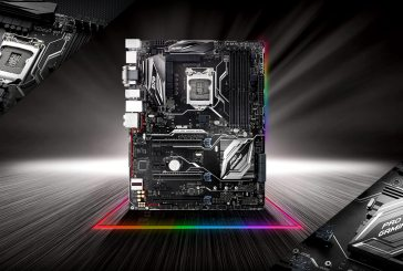 The ASUS Z170 Pro Gaming/Aura Revealed