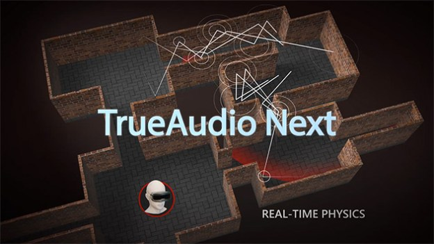 AMD unleashes new open source VR audio and streaming technologies