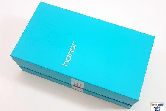 honor 5C box