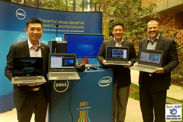2016 Dell Vostro and Latitude Laptops Revealed