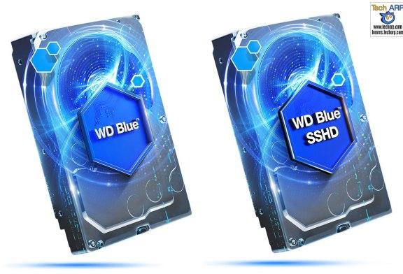 Mainstream Hard Disk Drives Keep Getting Better