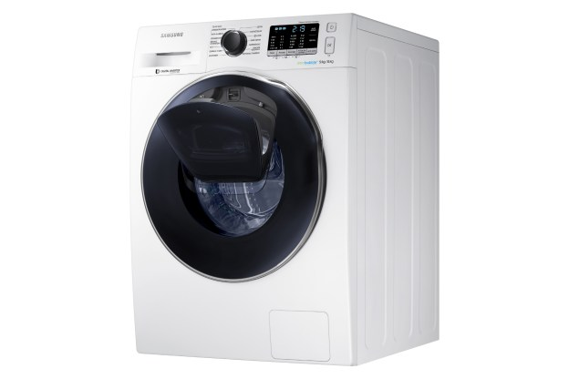 Samsung Expands AddWash Washer-Dryer Combo & Slim