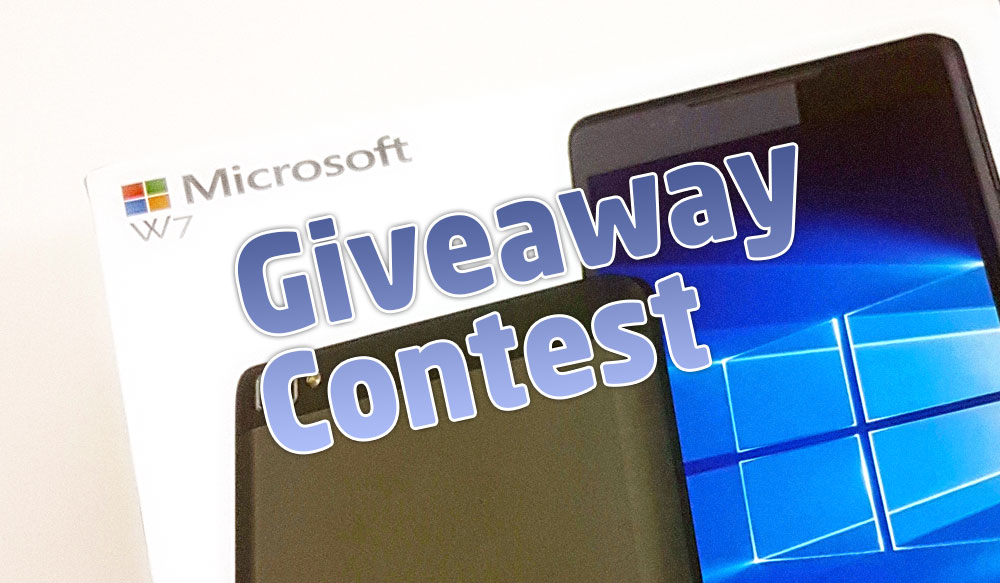 Wise Pad W7 Phablet Giveaway Contest