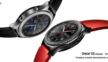 Samsung Gear S2 Issues With Water - Tech ARP