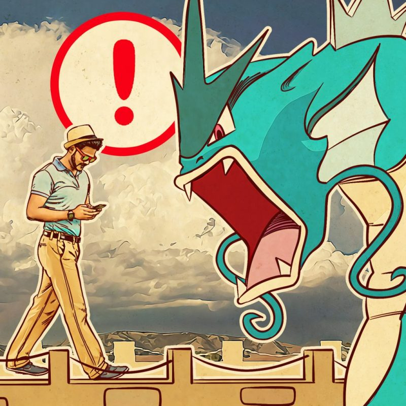 Kaspersky Labs: Found Pokémon Go Malware In Google Play