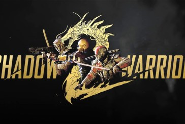 NVIDIA To Give Away US$50K Worth of Shadow Warrior 2