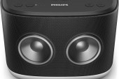 Philips Izzy BM5 Wireless Multiroom Speakers Launched