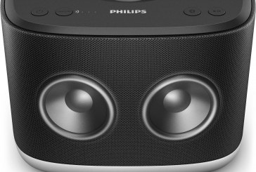 Philips Izzy BM5 Wireless Multiroom Speakers Launched