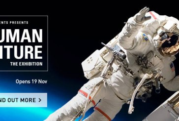 NASA – A Human Adventure @ ArtScience Museum