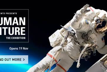NASA - A Human Adventure @ ArtScience Museum