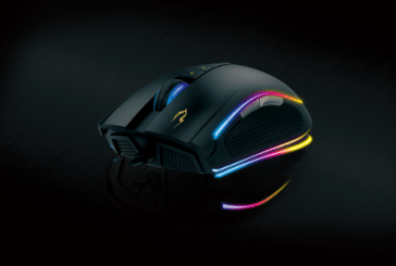 GAMDIAS RGB Gaming Peripheral Line Announced