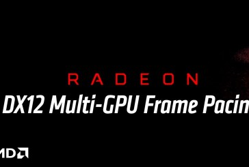 AMD Doubles Down On mGPU Frame Pacing