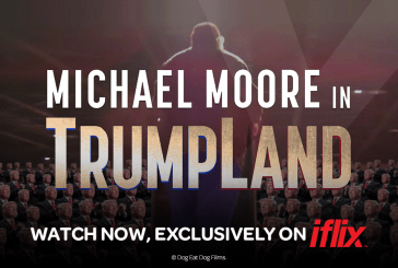 Michael Moore In TrumpLand Watch Now On iflix