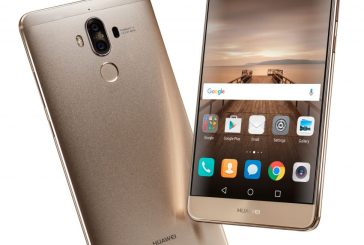 Huawei Mate 9 - Key Features, Specifications & Availability