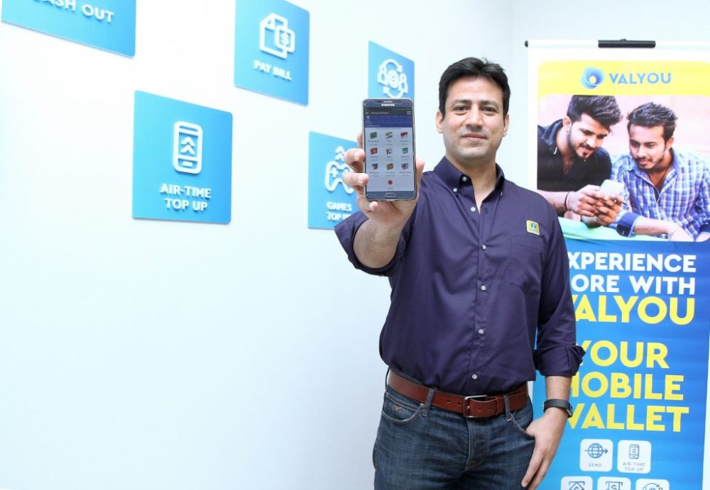 Telenor Mobile Financial Service Valyou Malaysia Launched