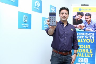 Telenor Launches The Valyou Mobile Wallet!