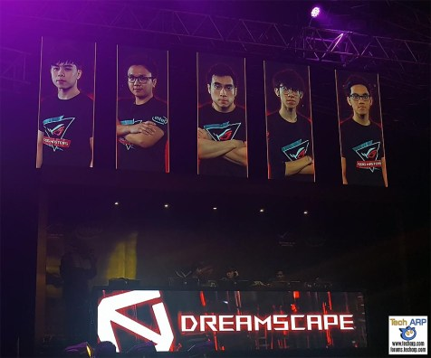 The ROG Masters 2016 eSports Tournament Rocks KL