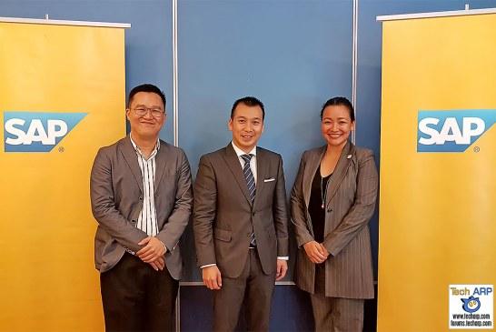 SAP & IDC : The Future Of The Malaysian Internet Economy