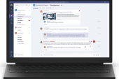 The New Microsoft Teams Collaborative Chat Is Now Available!