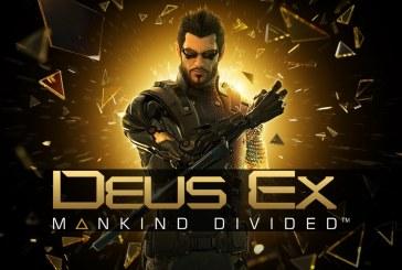 Deus Ex Mankind Divided DirectX12 Patch Released
