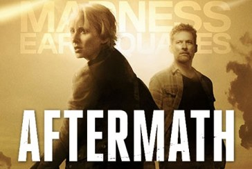 Drama Thriller: Aftermath Now Available On iflix
