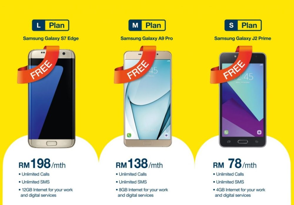 Digi Launches Digi Business Postpaid Plan