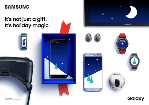 Samsung Holiday Offers From Dec 2016 To Feb 2017!