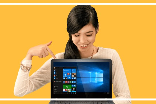 Microsoft & Intel PC Campaign - Find Your New PC Love