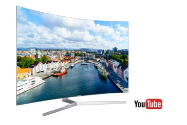 YouTube HDR App Now Available On 2016 Samsung TVs