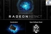 The Complete AMD Radeon Instinct Tech Briefing Rev. 3.0