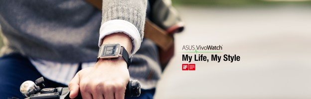 ASUS Omron Connect Support For Health Data Syncing
